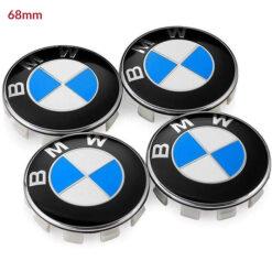 BMW naafdoppen 68mm
